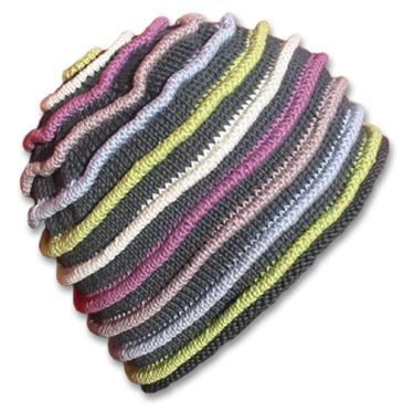 Knit a lace cardigan :: free knitting pattern :: cardigan