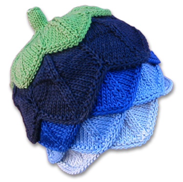 Hat Knitting Free Pattern